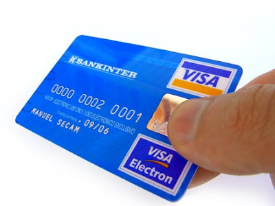 real credit card number visa. Credit card companies have