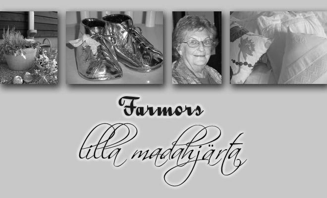 Farmors lilla madahjärta