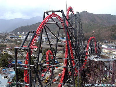 World's Wildest Roller Coasters