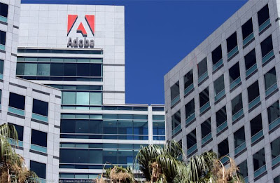 adobe Silicon Valley