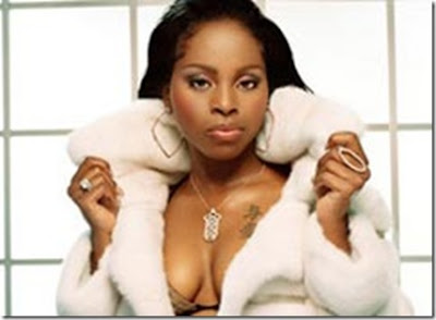 Foxy Brown To Be Released From Jail on April 18 picture 02