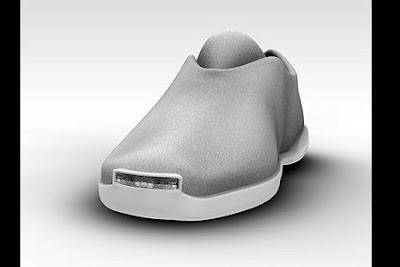 Pioneer Headlight Shoes