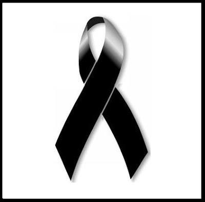 Black Ribbon Images for Facebook