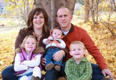 WITNEY FAMILY