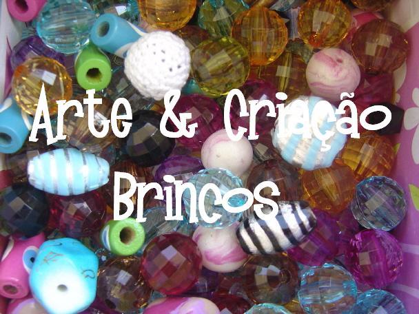 Arte &  Criação - Brincos