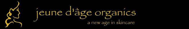 juene d' âge Organics Skincare