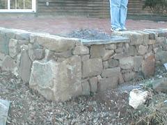 Cheyney Wall