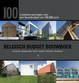 Belgisch Budget Bouwboek