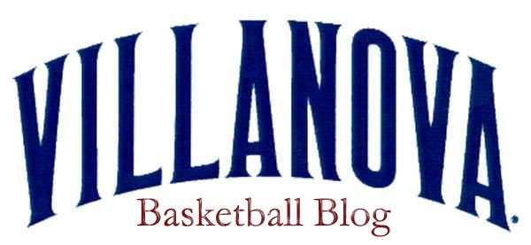 Villanova Basketball Blog
