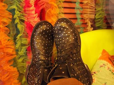 les shoes !