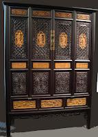 Oriental Arts Peranakan Furnitures