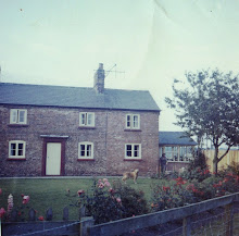 The house as it was in the 1960's