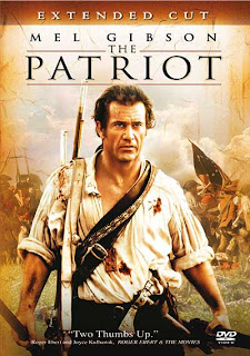 Vatansever The Patriot film izle