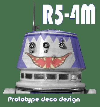 R5-4M
