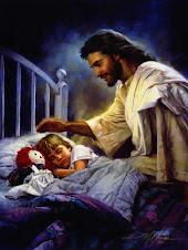 JESUS CUIDA DE NÓS!
