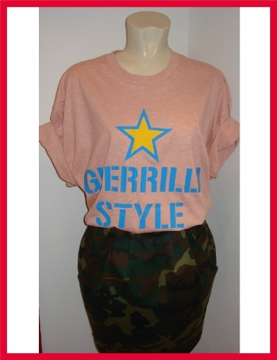 Guerrilla T-Shirt