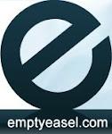 EMPTY EASEL