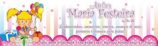 Atelier Maria Festeira