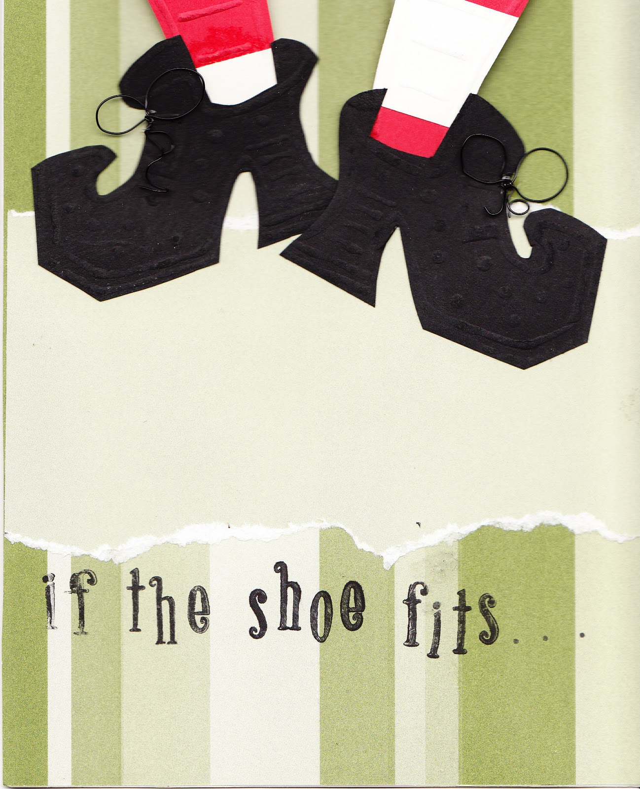 Crabby cakes blog witch shoesting impression template witch shoesting impression template halloween card maxwellsz