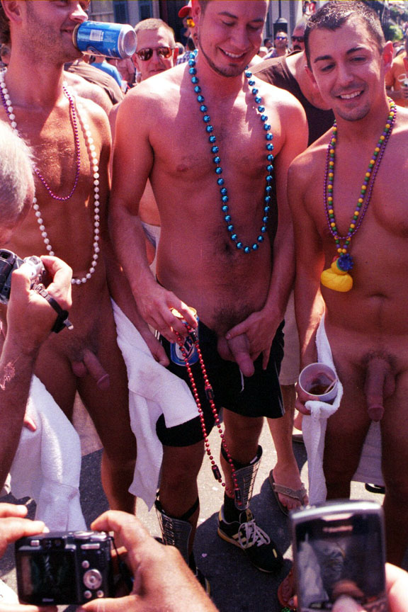 Gay dating in new orleans