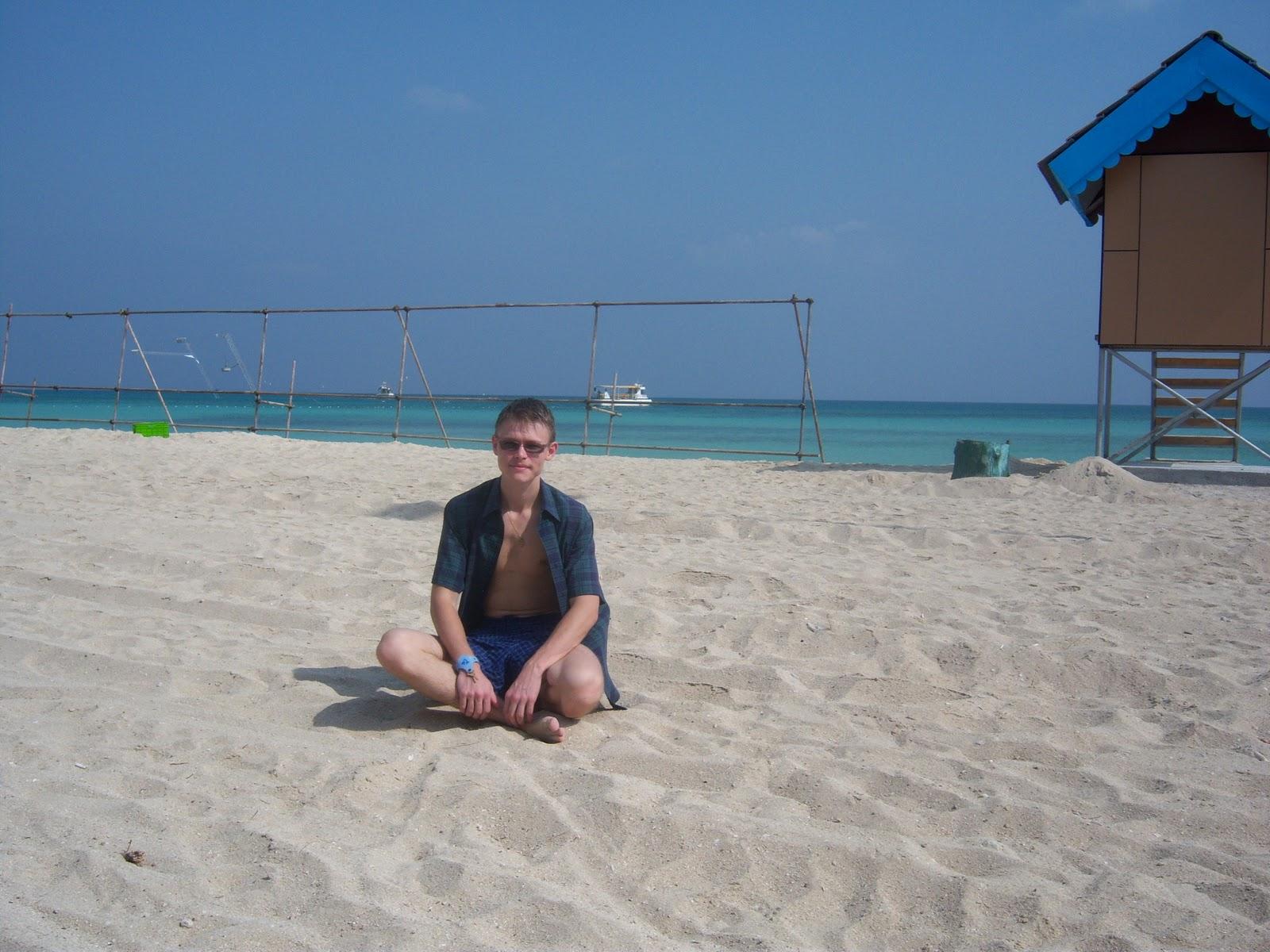 Фото пляжей в иране 36