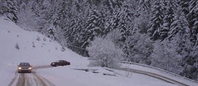 Vinterdæk test 2010