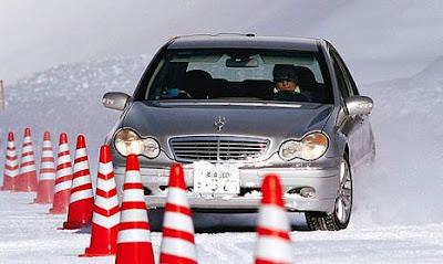 Vinterdæk test 2011