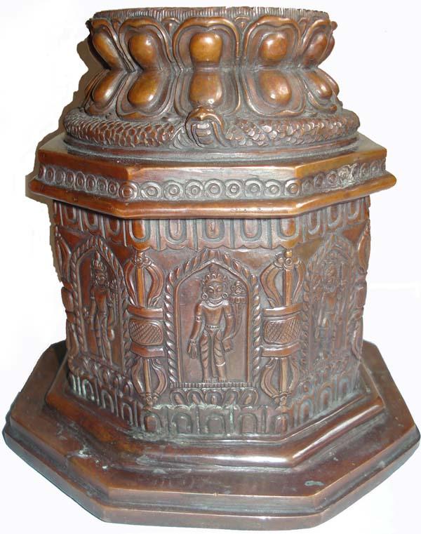 Buddhist Dharmadhatu
