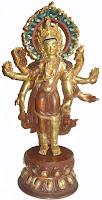 Amoghapasa Lokeshvara