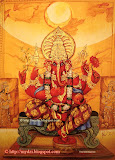 20. Kshipra Prasada Ganapati