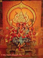 24. Uddanda Ganapati