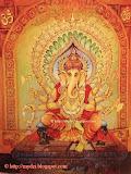 9. Vighna Ganapati