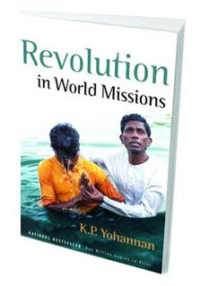 Brinde Gratis Livro ' Revolution In World Missions '