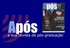 Brinde Grátis Revista Após