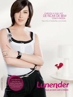 Brinde Grátis Revista Você na Moda com Lunender