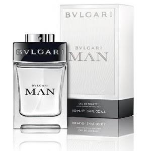 Amostra Grátis Perfume BVLGARI Man