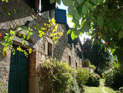 Le Mura our Rental Villa Tuscany click on photo for link to www.lemuravillatuscany.com