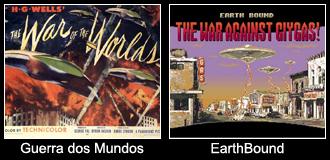 Agradecimentos: Earthbound BR, ás imagens!