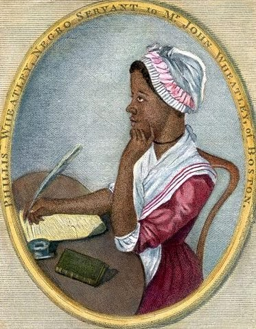 a comparison of tones used by frederick douglass and phillis wheatley In this lesson, we will learn about frederick douglass, an escaped slave who became one of the most powerful voices in the abolitionist movement in.