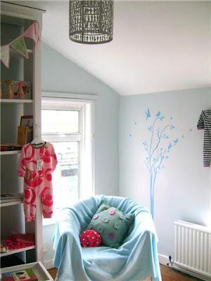 غرف الرضع Babys+room
