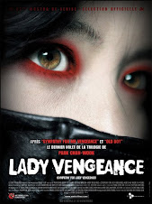 Symphaty for Lady Vengeance