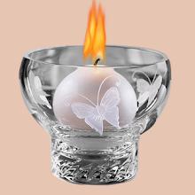 Una vela contra el cáncer