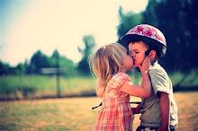 Voy a soñar con ESE beso al regresar.