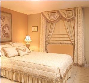 Arte surti cortinas cortinas para dormitorios for Cortinas para dormitorio principal