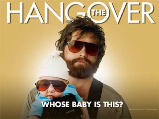 Hangover Funny Costumes