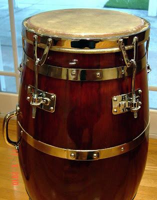 Habana percussion