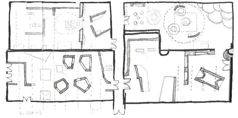 Floor Plan- M.S