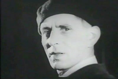 Still picture from Night Mail