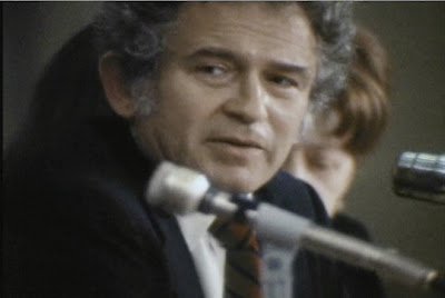 Still of Norman Mailer