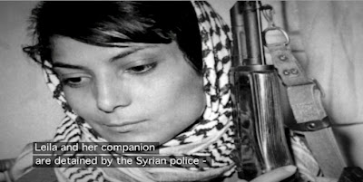Leila Khaled